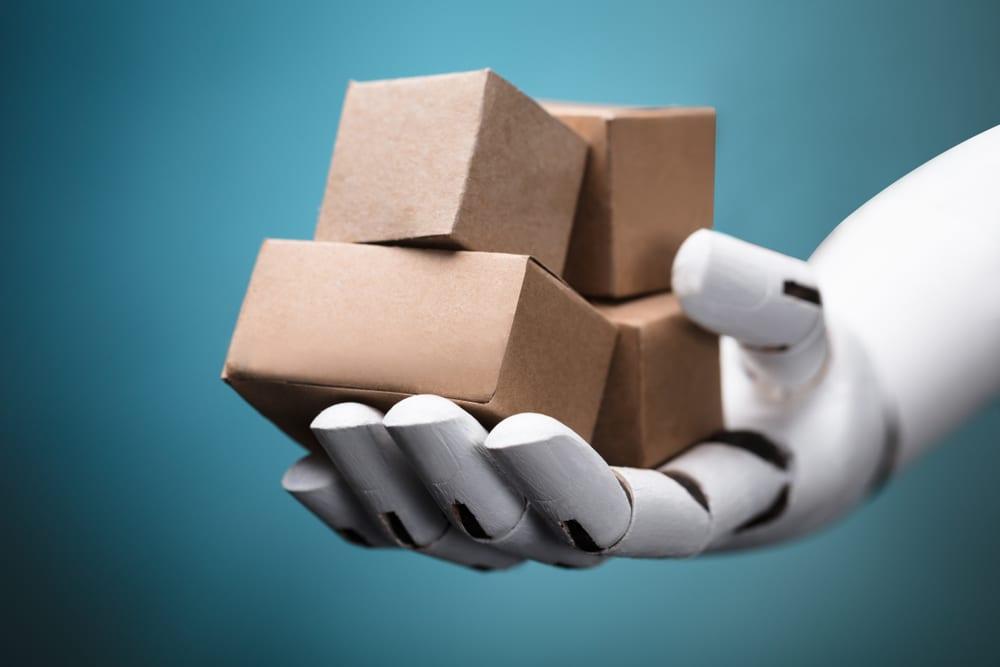 Autonomous Food Deliveries (And Robots) Put To The Test