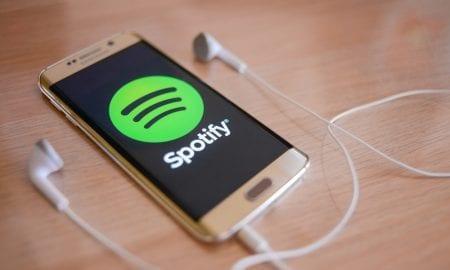Spotify Files Antitrust Complaint Against Apple