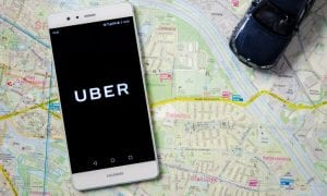 Uber To Acquire Careem For $3B