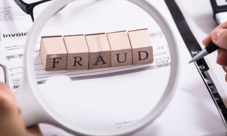 UK Businesses Lost £93M To Invoice Fraud