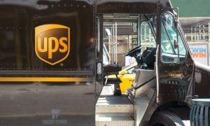 UPS, Inxeption Team On Blockchain eCommerce Tool