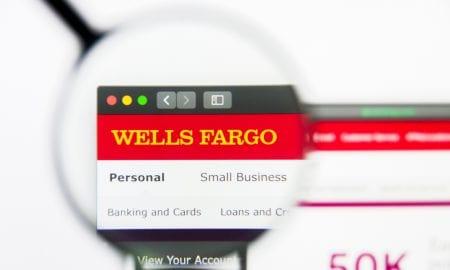 Wells Fargo's Struggles In Corporate Banking