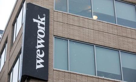 WeWork Remains Bullish Amid $1.9B In Losses