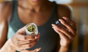 Women Play Big Role In Legal Cannabis Commerce