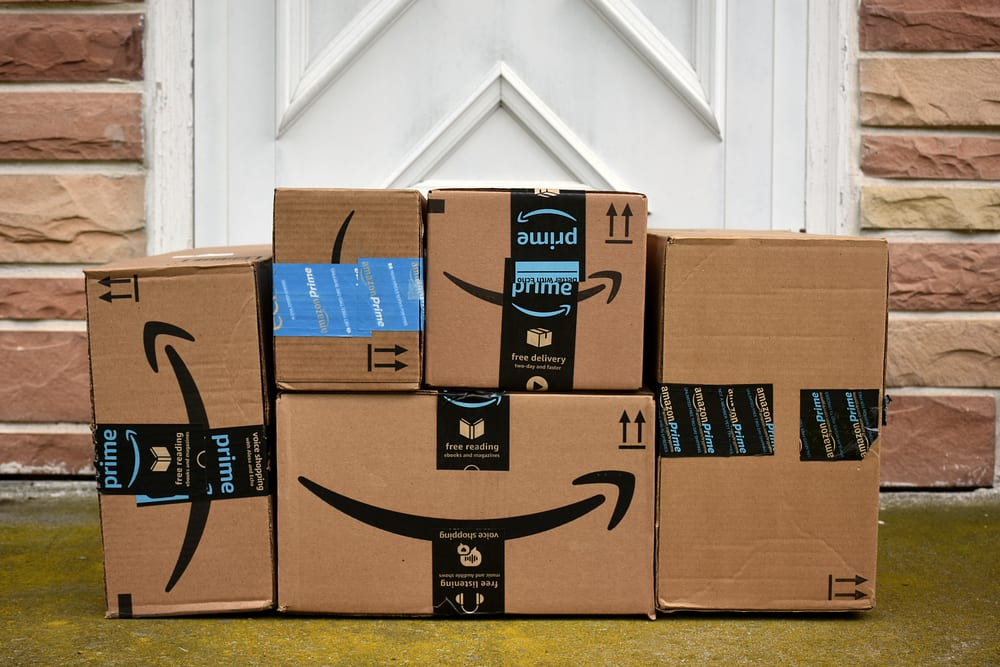 How much is one day shipping on amazon without prime