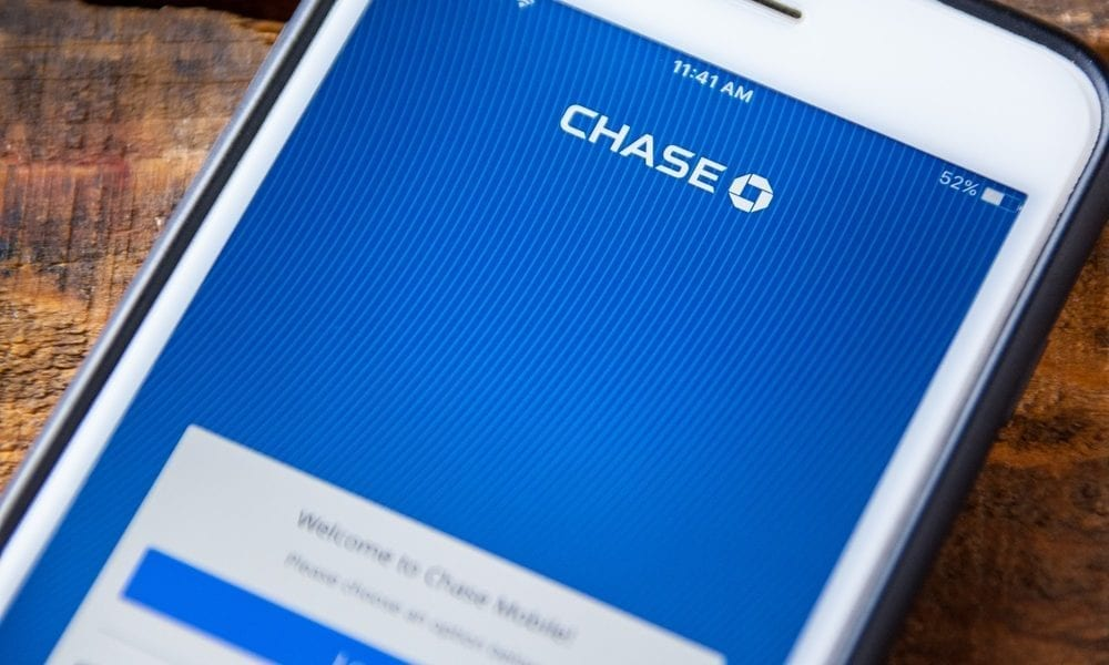 Chase Debuts eGifting From Mobile App
