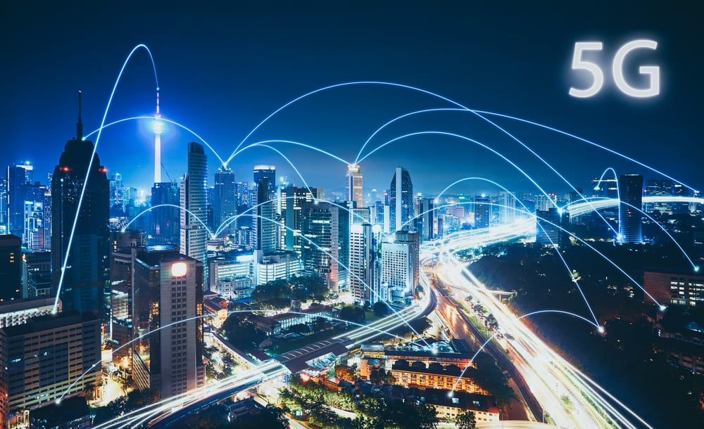 US Now First In Global 5G Readiness