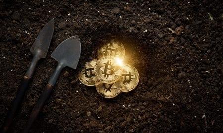 China May Move To Ban Bitcoin Mining