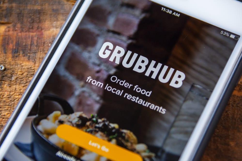 Restaurant Industry Demands Wider Refund Windows From Grubhub
