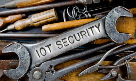 P2P Security Issues Plague IoT Devices