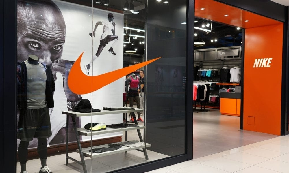 dd5fa55fd Nike Signals It May Be Launching Currency