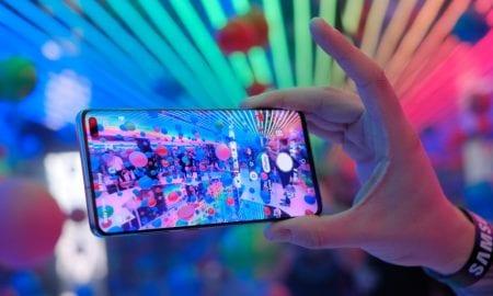 Samsung Fingerprint Sensor Tricked By 3D Printer