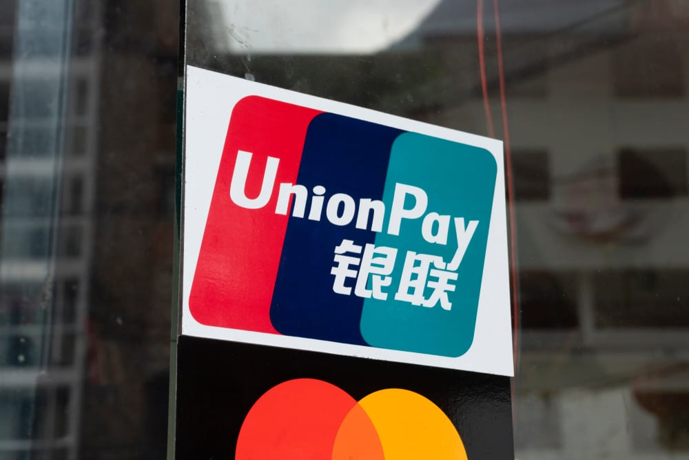 RiverPay's China UnionPay Mobile Gains Traction | PYMNTS.com