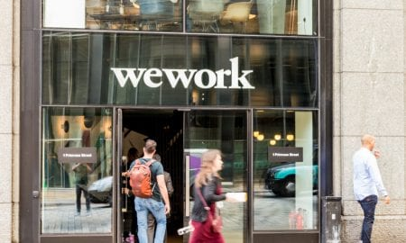 WeWork Files For Confidential IPO