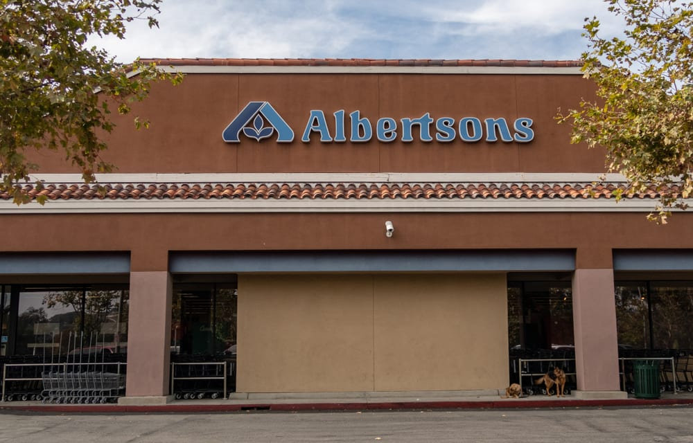 Albertsons Sees Rise In Same-Store Sales, eCommerce Growth