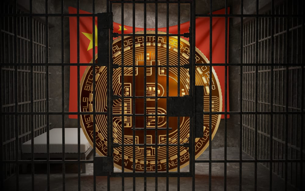 china bans cryptocurrency 60 exchanges