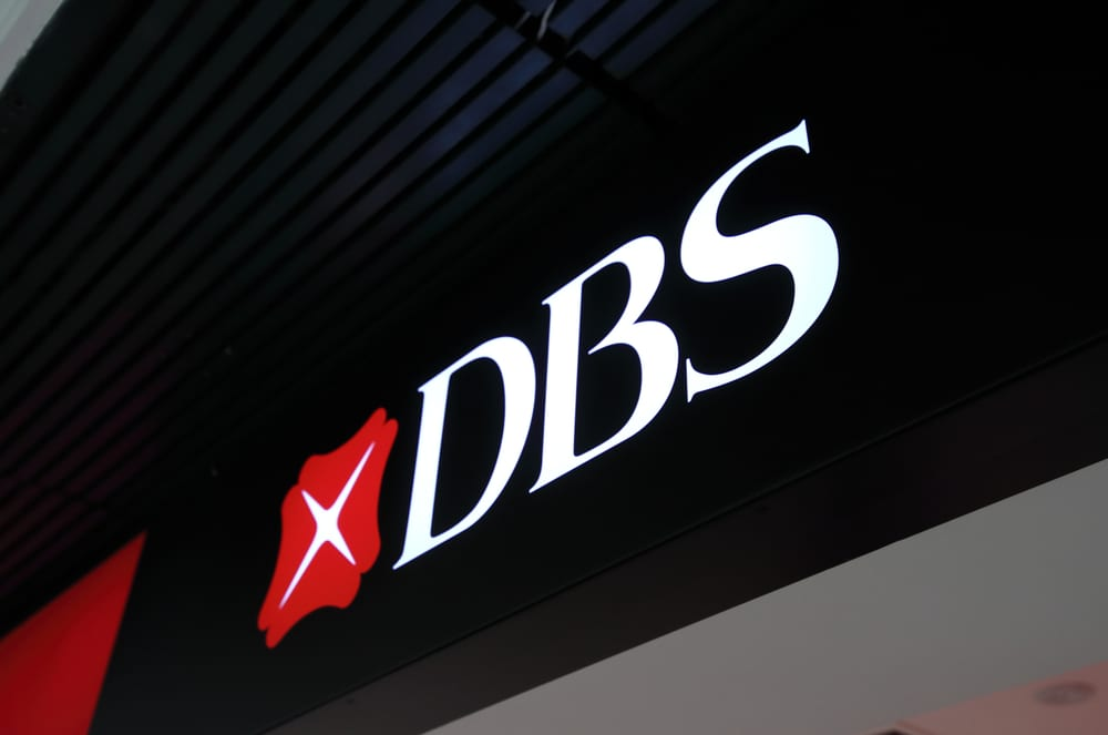 DBS Bank Digitizes Corporate Tokens