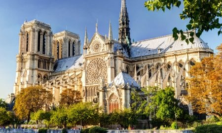 How Digital Payments Could Help Rebuild Notre Dame Cathedral