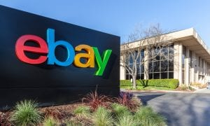 eBay's Strategic Review, Active Buyer Growth