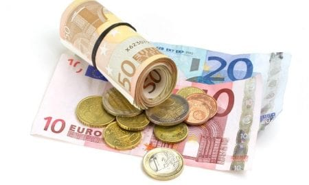 eurozone loans