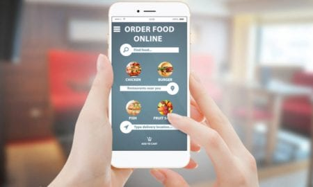QSRs Redouble App Efforts Amid Mobile Surge