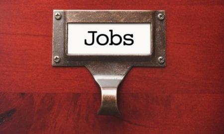 Hiring Boom Sees 196K New Jobs In US