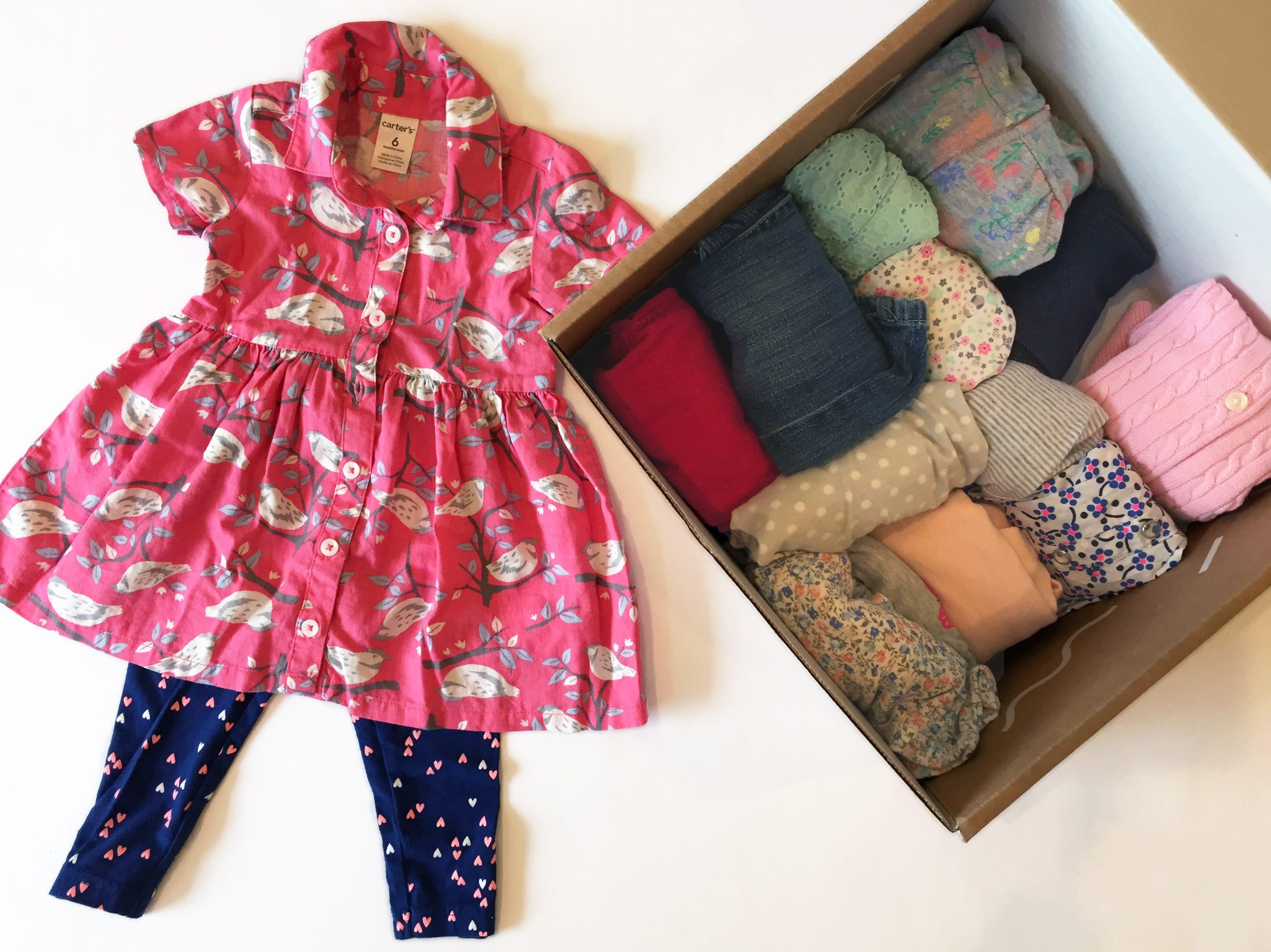 45169f6f74b15 eTailers As Children's Clothing Treasure Hunters | PYMNTS.com