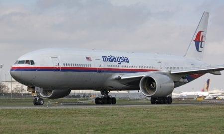 MoneyGram, Western Union Sued Over Downed Plane