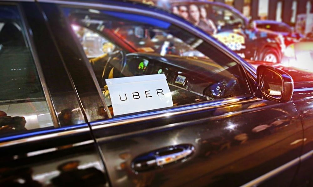 Morgan Stanley To Oversee Early Trading For Uber IPO