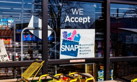 Online Grocery Coming To SNAP Recipients