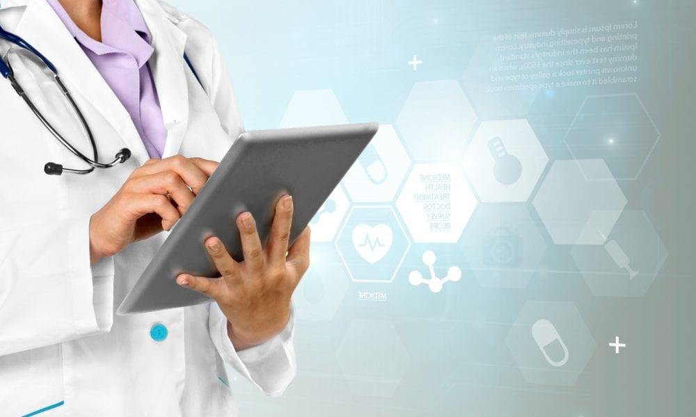 How Big Tech Is Disrupting Big Healthcare