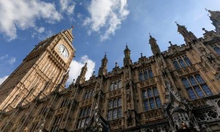 UK Lawmakers Want Big Four Breakup
