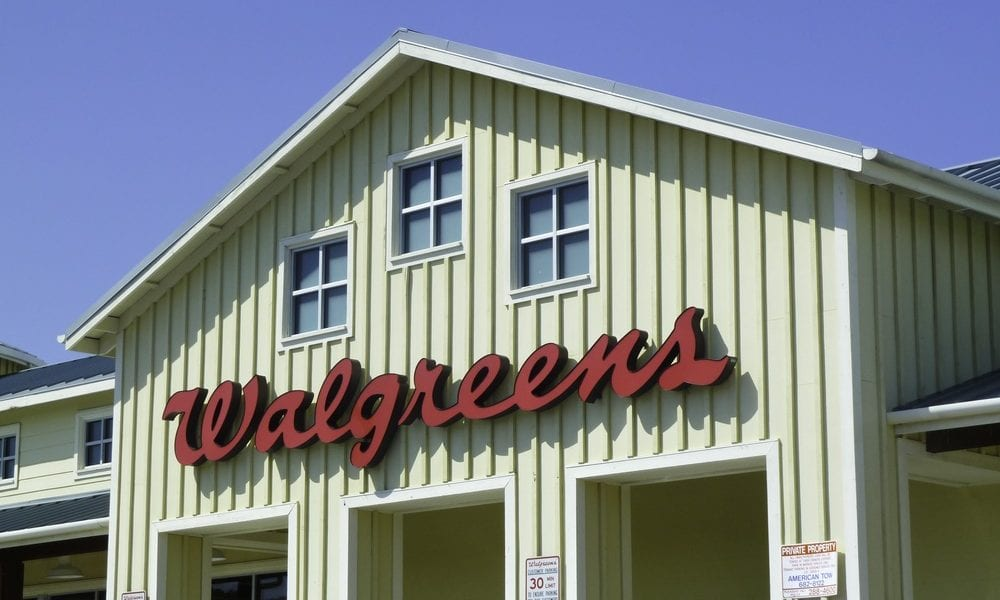 Walgreens Slammed On Earnings Miss As Drug Prices Weigh