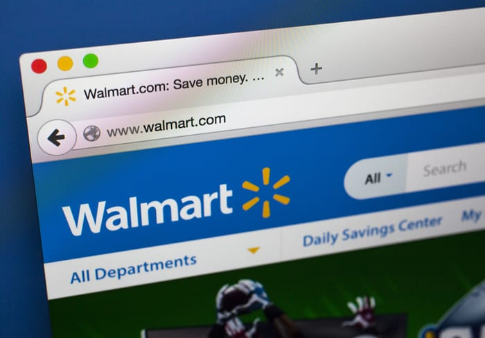 Walmart Offers Subscriptions For Kids' Clothing