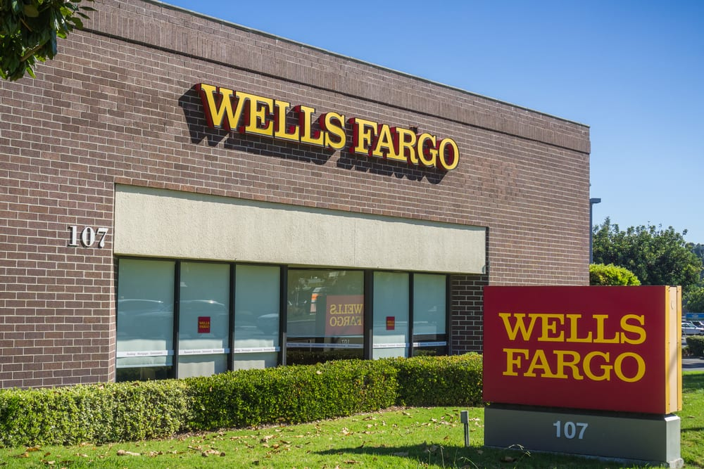 Credit Cards, Auto Loans Drive Better Than Expected Earnings For Wells