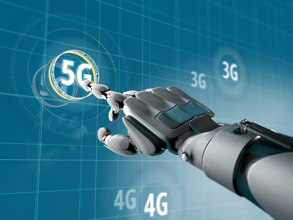 5G Technology Starts To Power Better Robots | PYMNTS.com