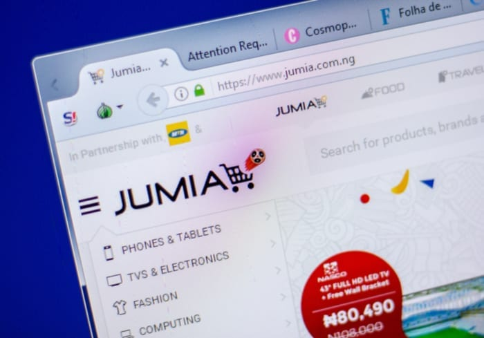 Analysts Forecast Positive Tailwinds For Jumia