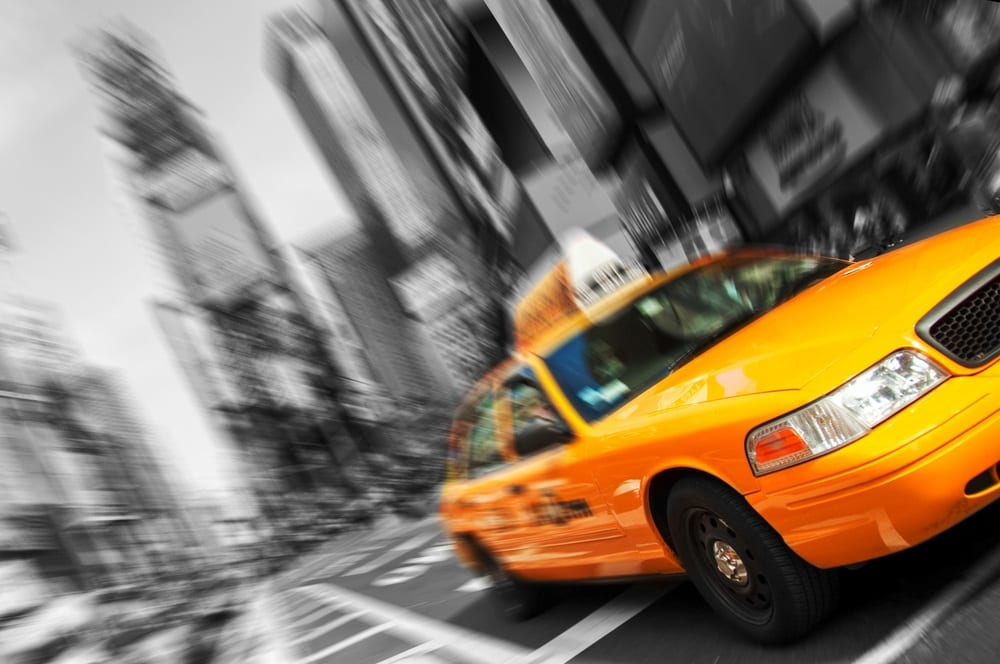 Taxi Drivers Driven To Bankruptcy Over Medallion Loans