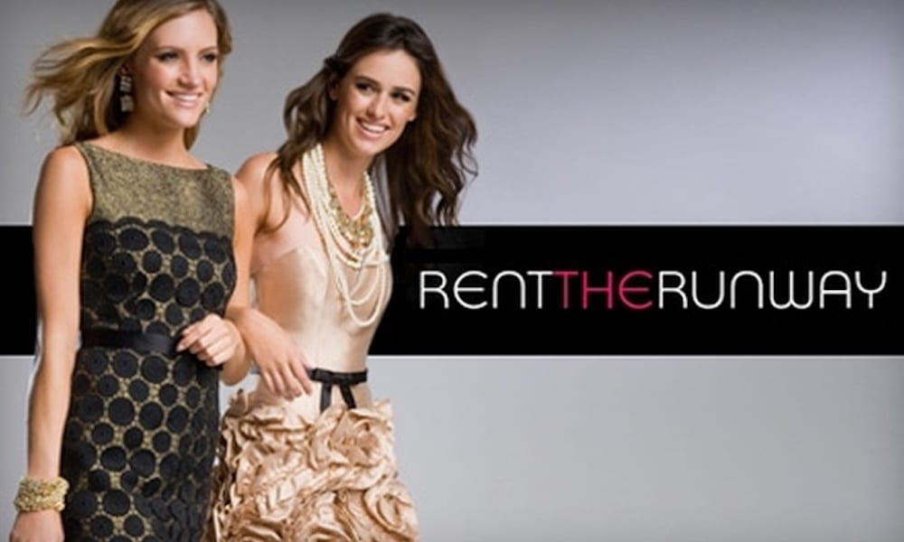 Rent The Runway Opens Massive Store In San Francisco