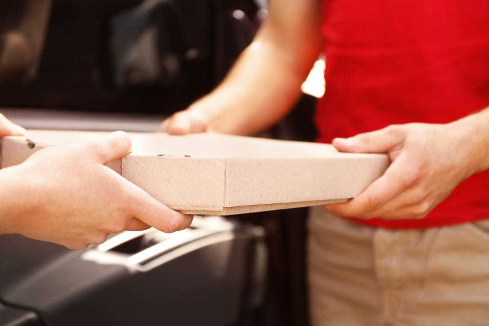 Square, Postmates Team For Merchant Delivery Option