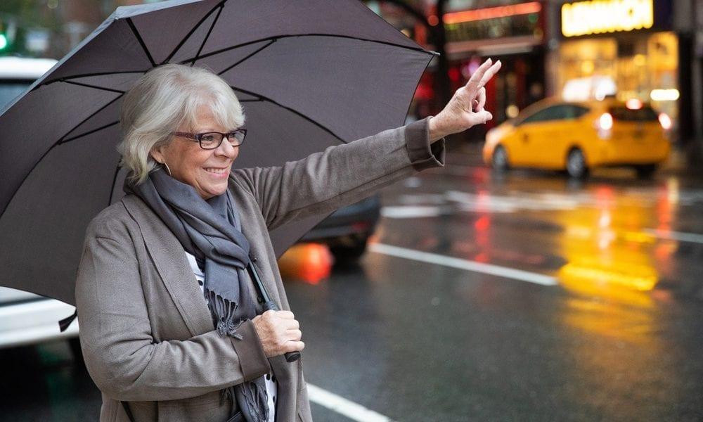 Uber, Lyft Have Biggest Month Ever Despite NYC Ridesharing Caps