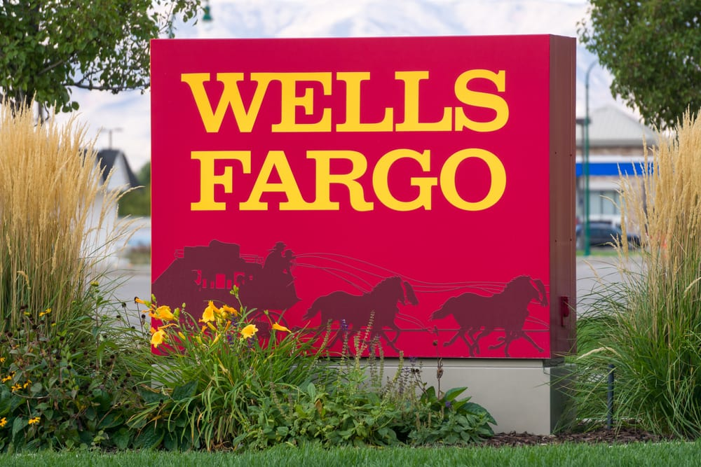 Wells Fargo Names COO For Corporate Risk