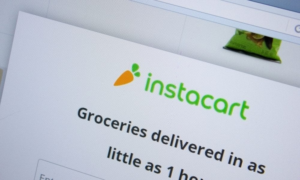 Whole Foods And Instacart Officially Call It Quits