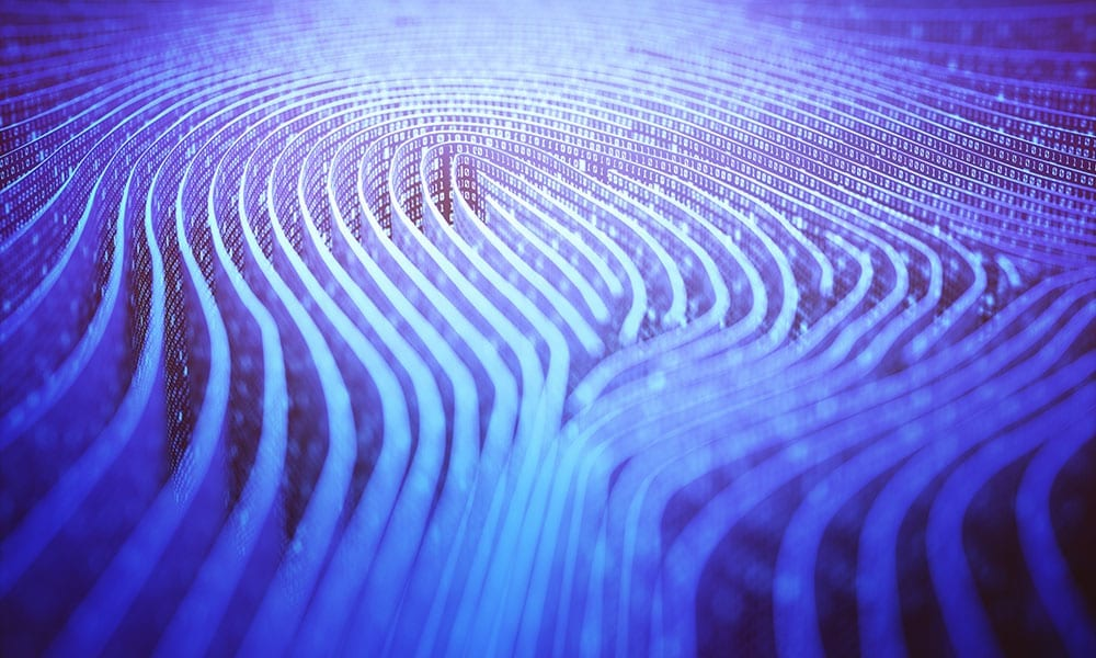 Why Citi Is Using Biometrics To Build Its 'Security Perimeter'