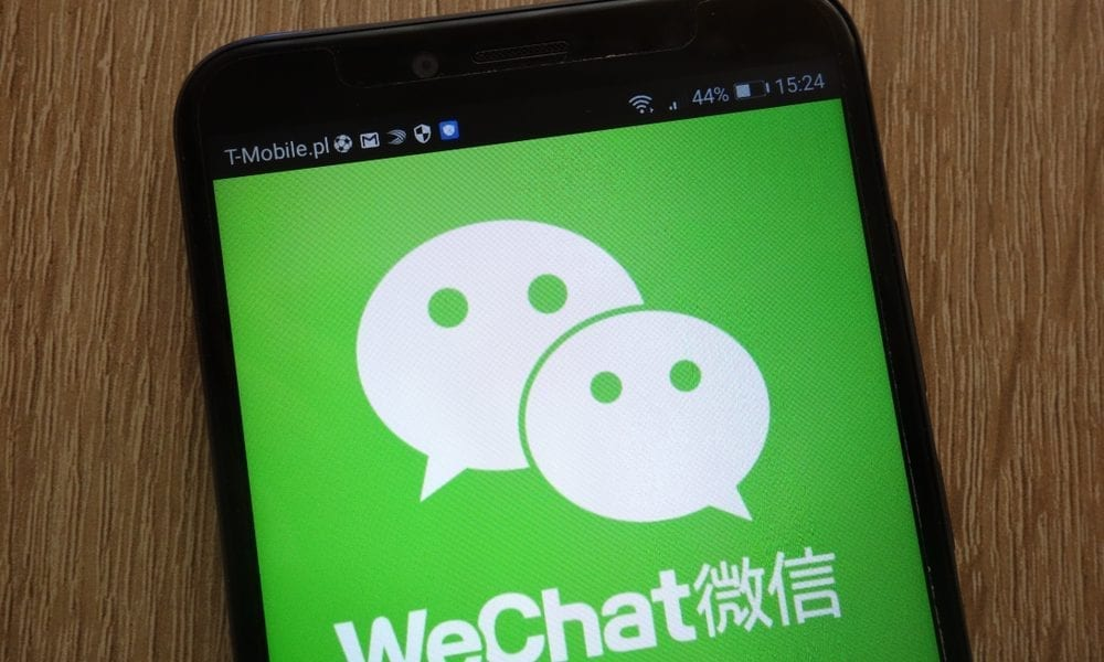 Crypto Fundraising Has Been Banned On WeChat
