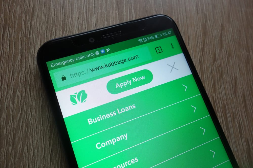 Kabbage Integrates With Online-Only SMB Banking Platform Azlo