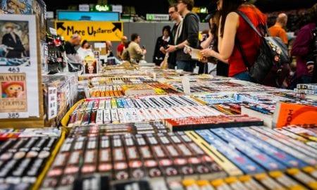 convention vendors