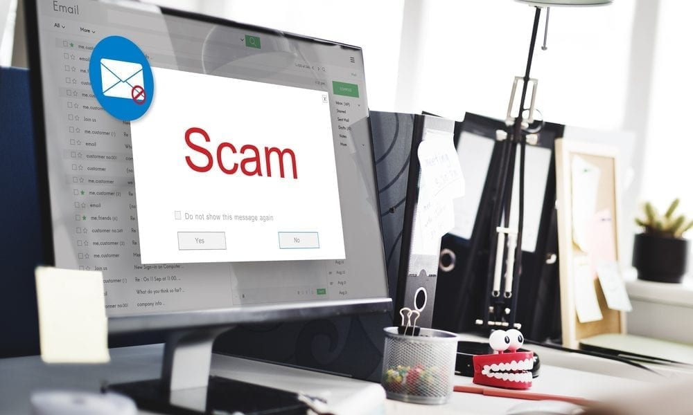 Porn Email Scam Nets Scammers Almost $1M In Bitcoin