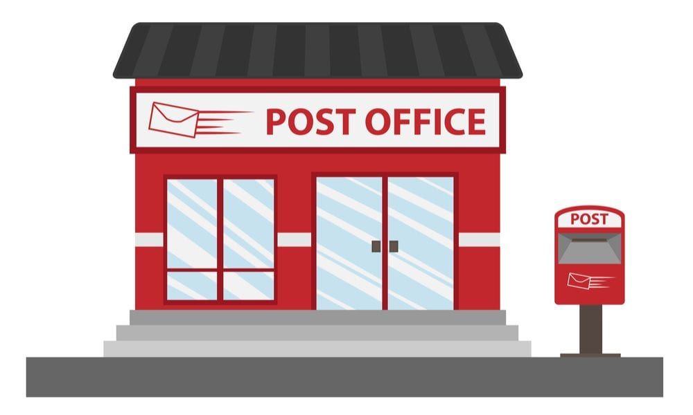post Office Online