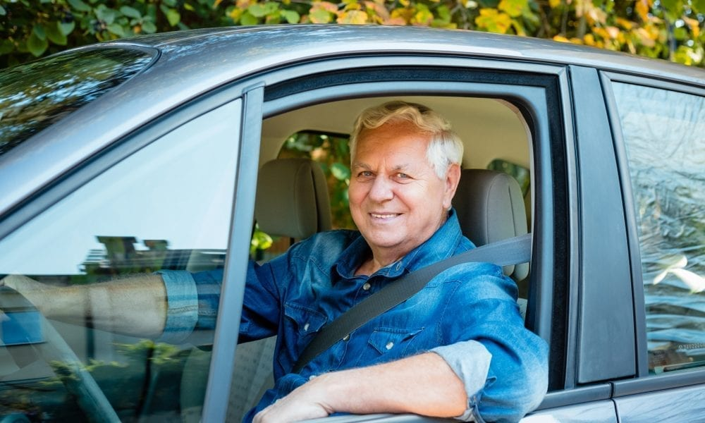 Uber Leasing Program Helps Drivers Who Can't Afford Cars